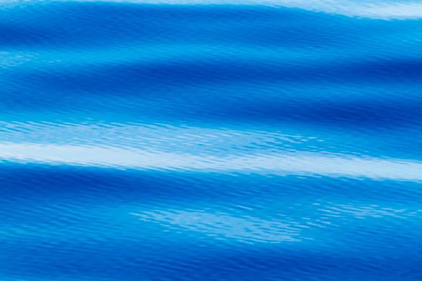 Ocean Colors stock photo