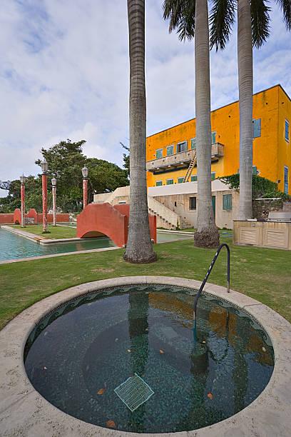 Ocean front Luxus-pool – Foto
