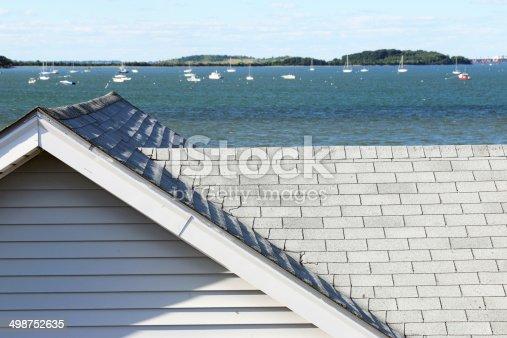 ocean front roof