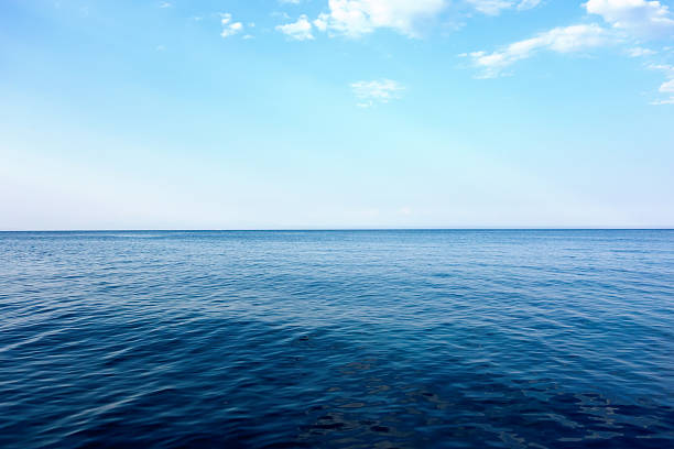 ocean landscape - major ocean stock pictures, royalty-free photos & images