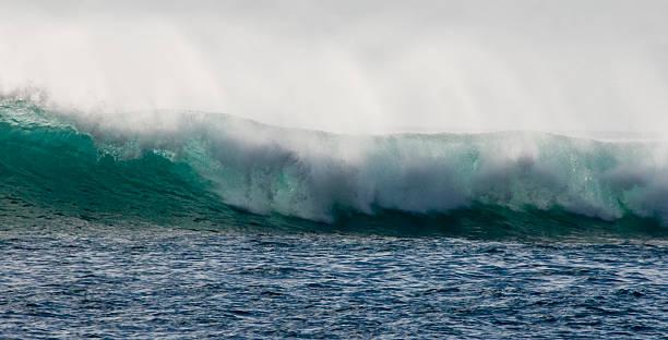 Ocean Mist stock photo