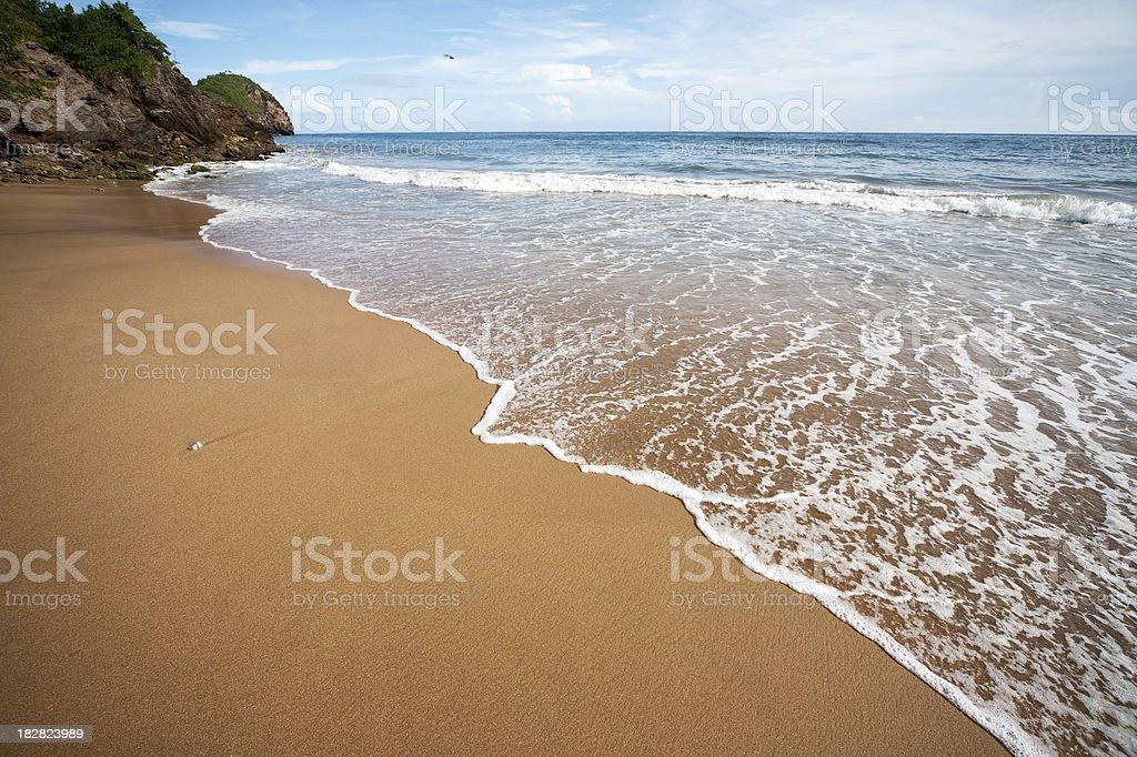 Ocean royalty-free stock photo