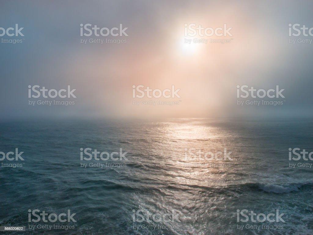 Ocean - foto stock