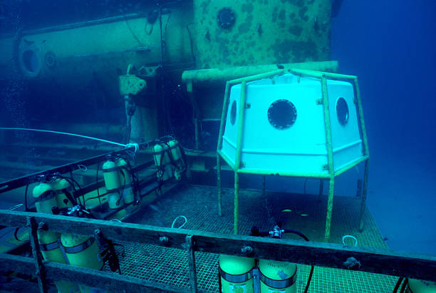 Ozean-Forschungszentrum – Foto