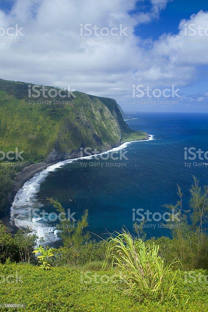 Ocean View stock photo
