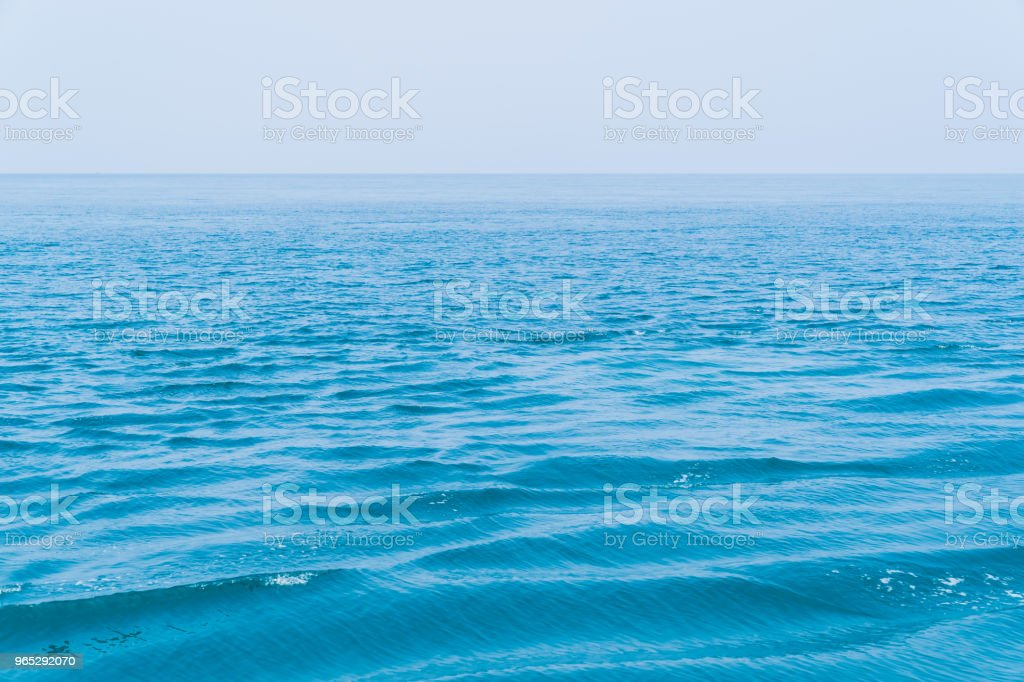 Ocean water background. royalty-free stock photo