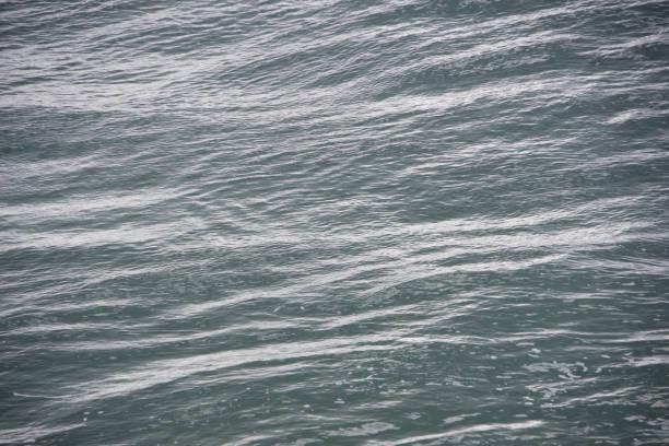 Ocean Water stock photo