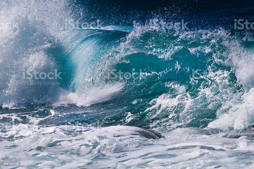Ocean Wave – Foto