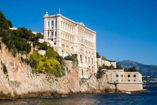 モナコで海洋研究所 - フランス文化のストックフォトや画像を多数ご用意