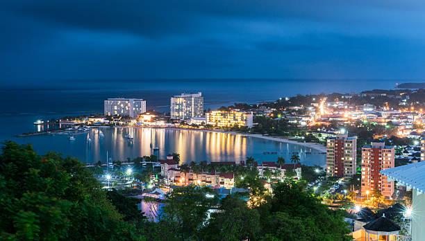 ocho rios, jamaica - jamaica stock photos and pictures