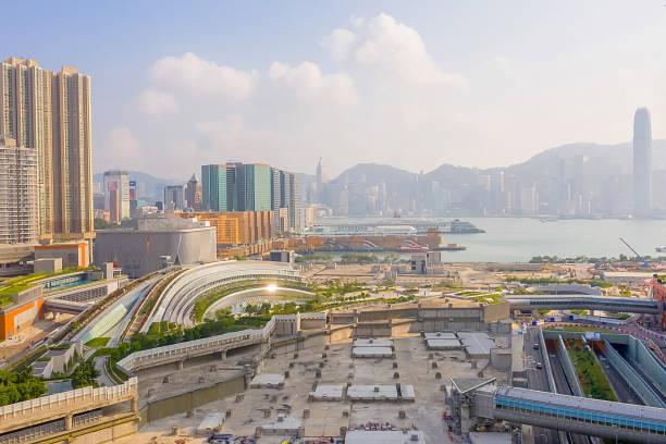 26 十月 2019, 香港西九龍站, 西九龍圖像檔
