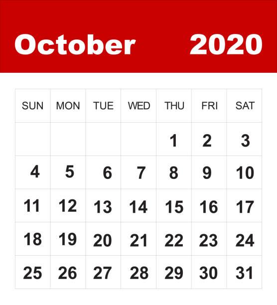 Kalenderblatt Oktober 2020 – Foto