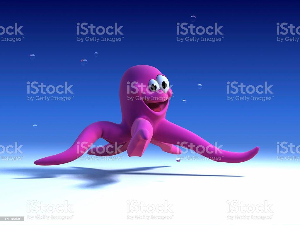 octopussy foto