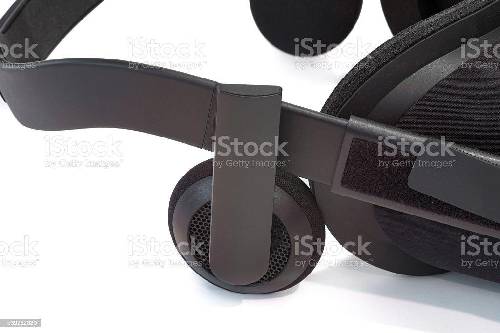 Oculus Rift consumidor edição fones de ouvido foto royalty-free