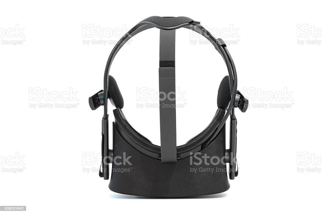 Oculus Rift consumidor Edição Vista de cima foto royalty-free