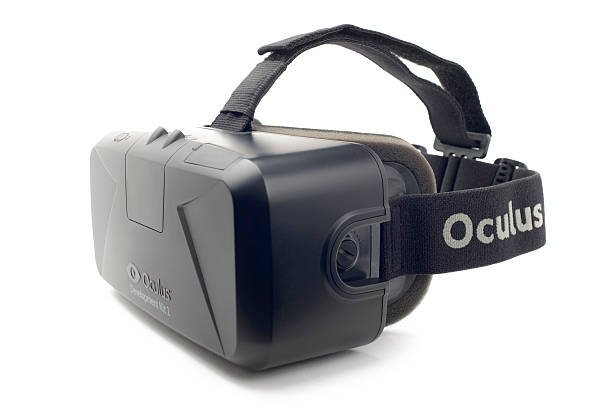Oculus Rift Stock Photos, Pictures & Royalty-Free Images