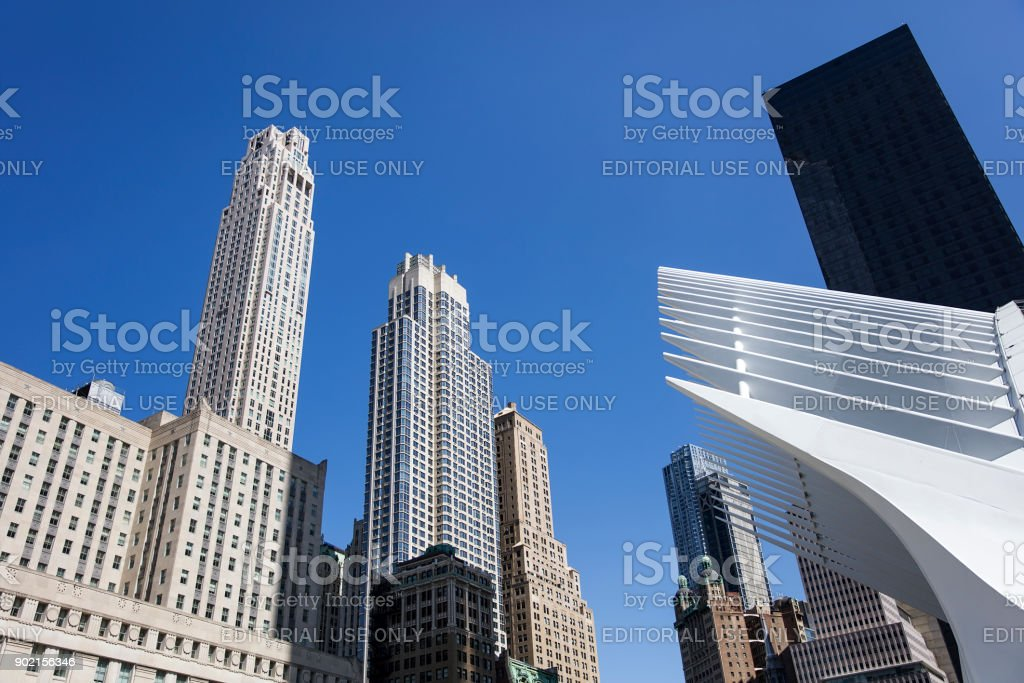 737503832a1f Oculus World Trade Center New York United States Stock Photo   More ...