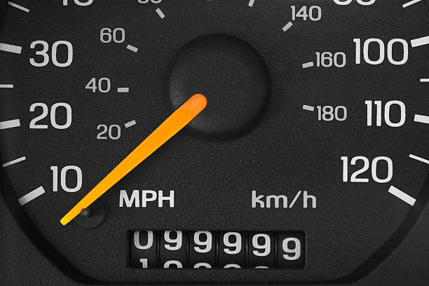 Best Odometer Stock Photos, Pictures & Royalty-Free Images