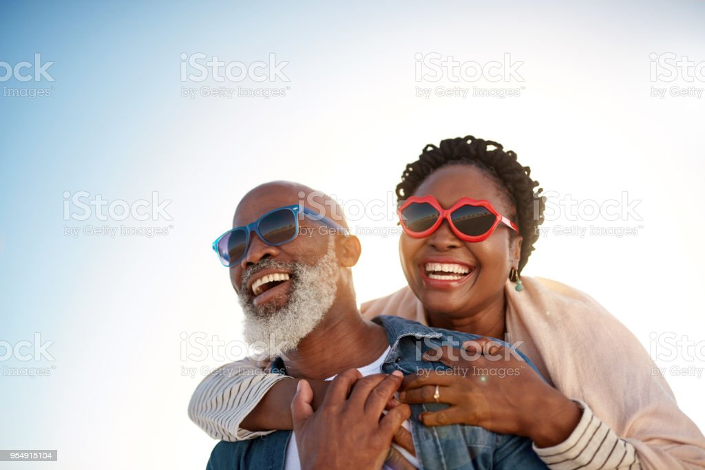 Of course we still know how to be cool! stock photo