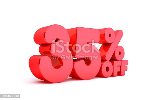 856345942istockphoto 35% Off 3D Render Red Word Isolated in White Background 530871943
