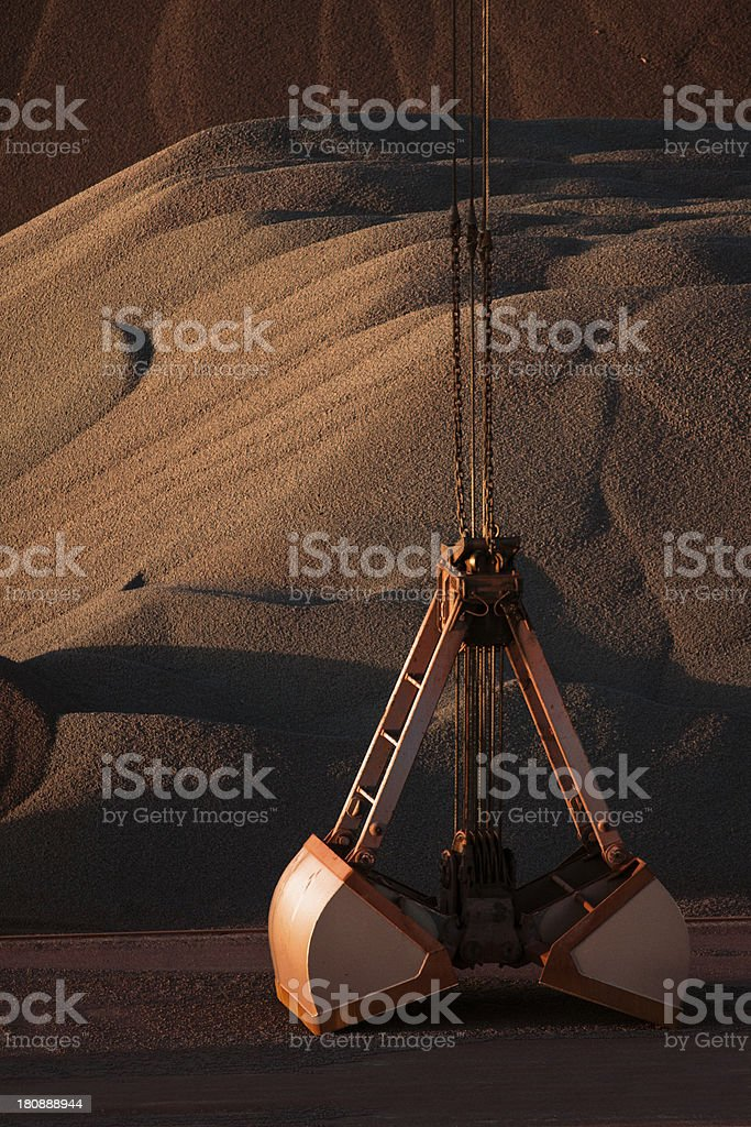 Off Hours stock photo