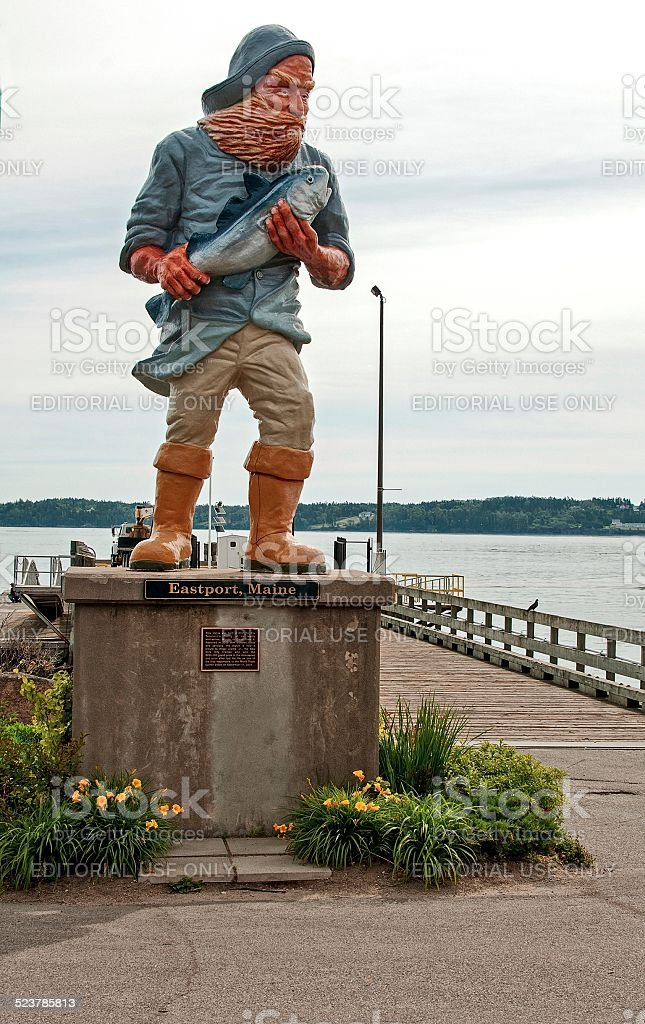 Offbeat Roadside Attractions stock photo
