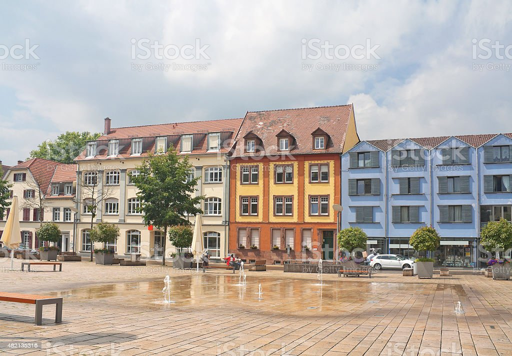 Single offenburg