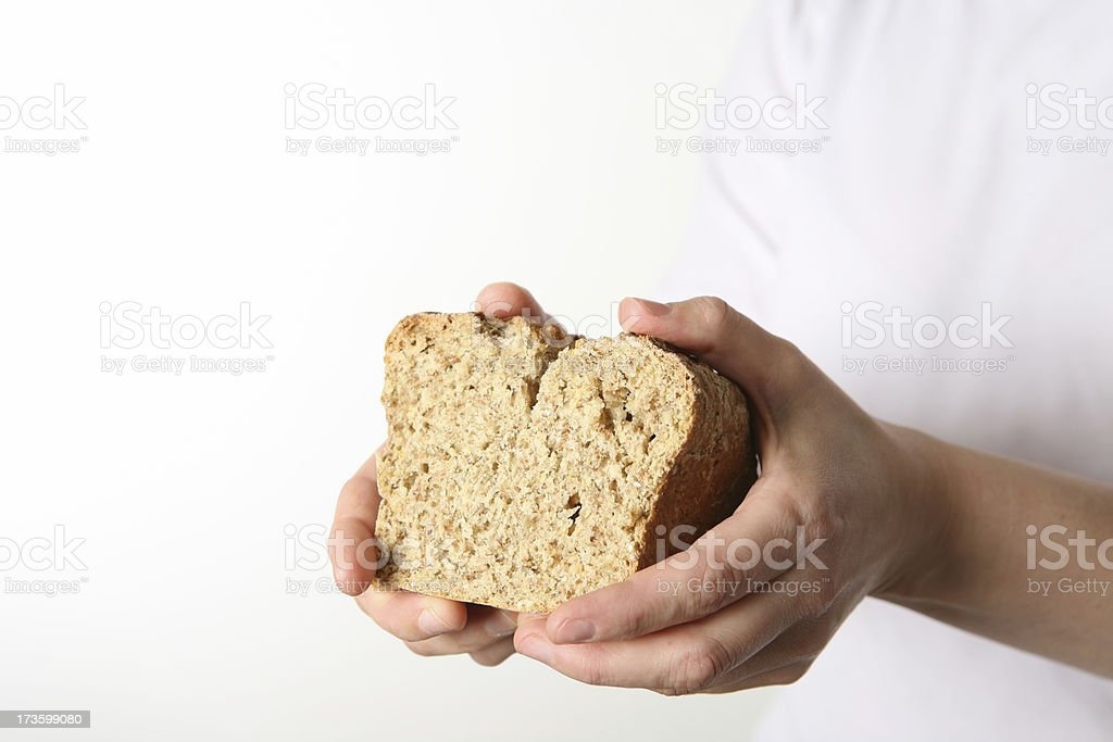 offering stock photo