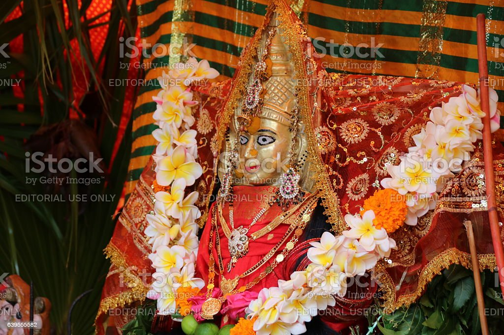 mauritius religion and culture
