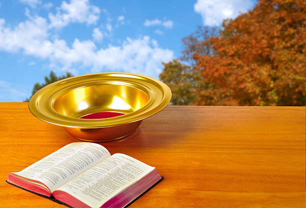 Best Church Collection Plate Stock Photos, Pictures ...
