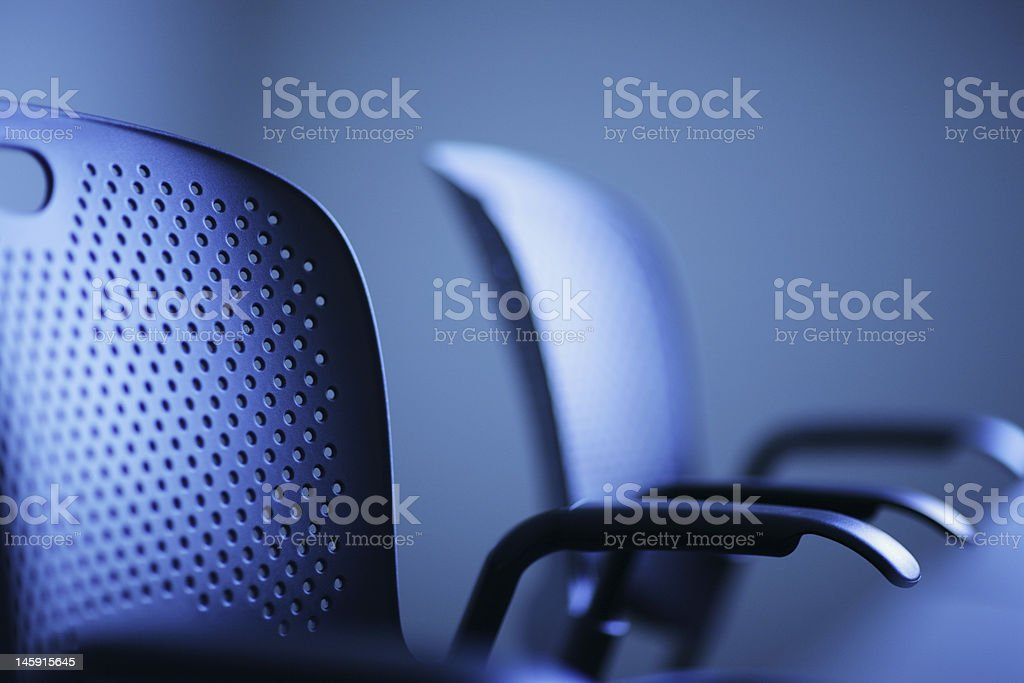 Office backgrounds royalty-free stock photo