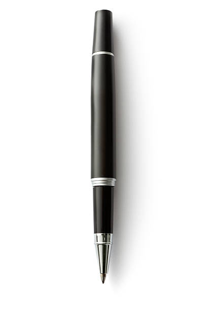 office: ballpoint pen - pen stock photos and pictures