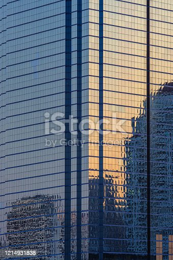 istock Office building close up 1214931838