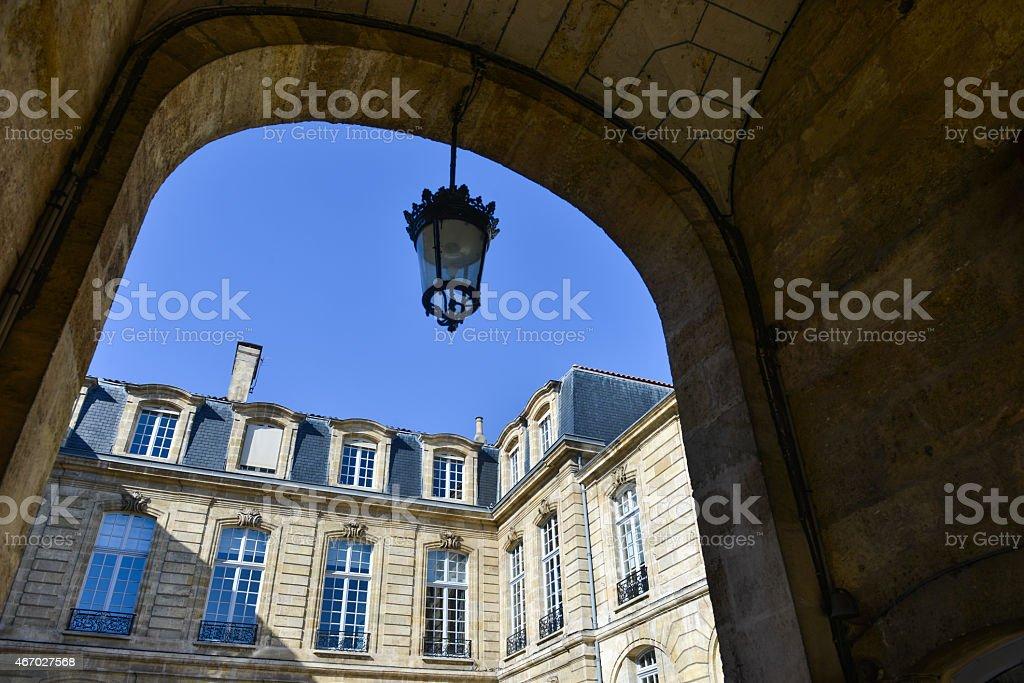Office Building, maison, maison, appartement en copropriété, Bordeaux, France - Photo