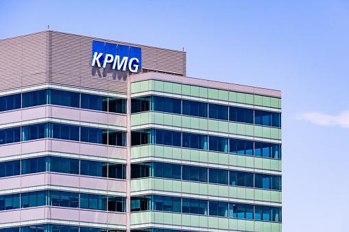 istock KPMG office building 1166811413