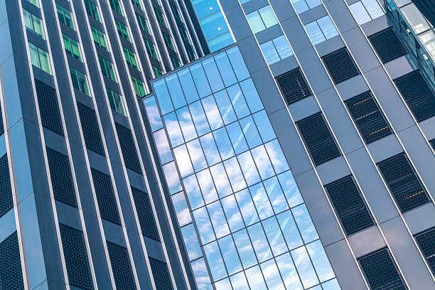Office building Office building kantoor stock pictures, royalty-free photos & images
