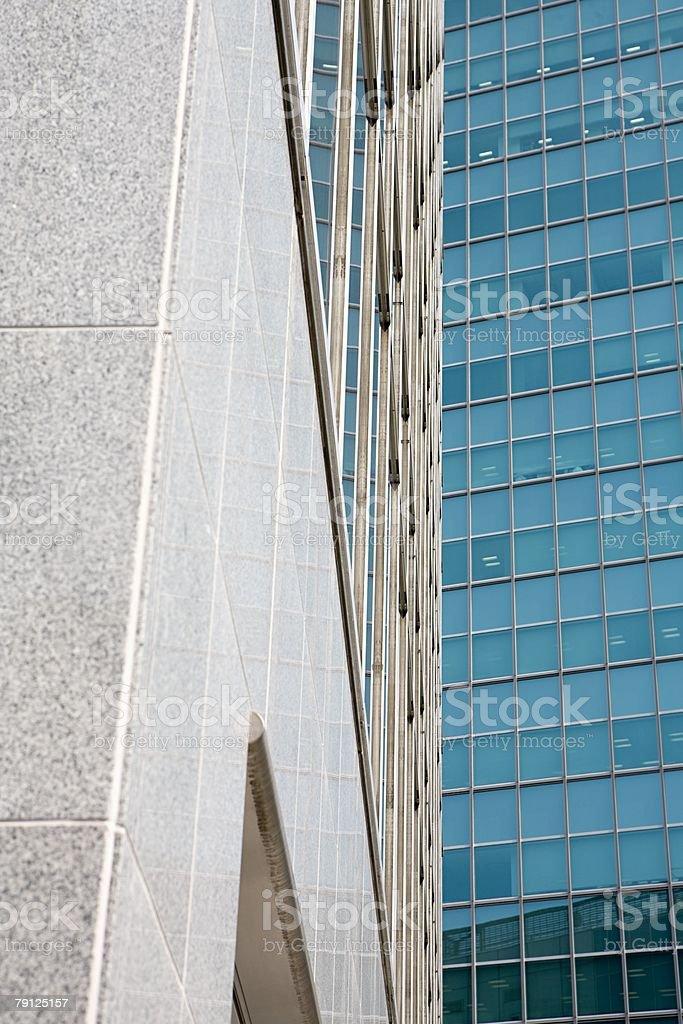 Office building 免版稅 stock photo