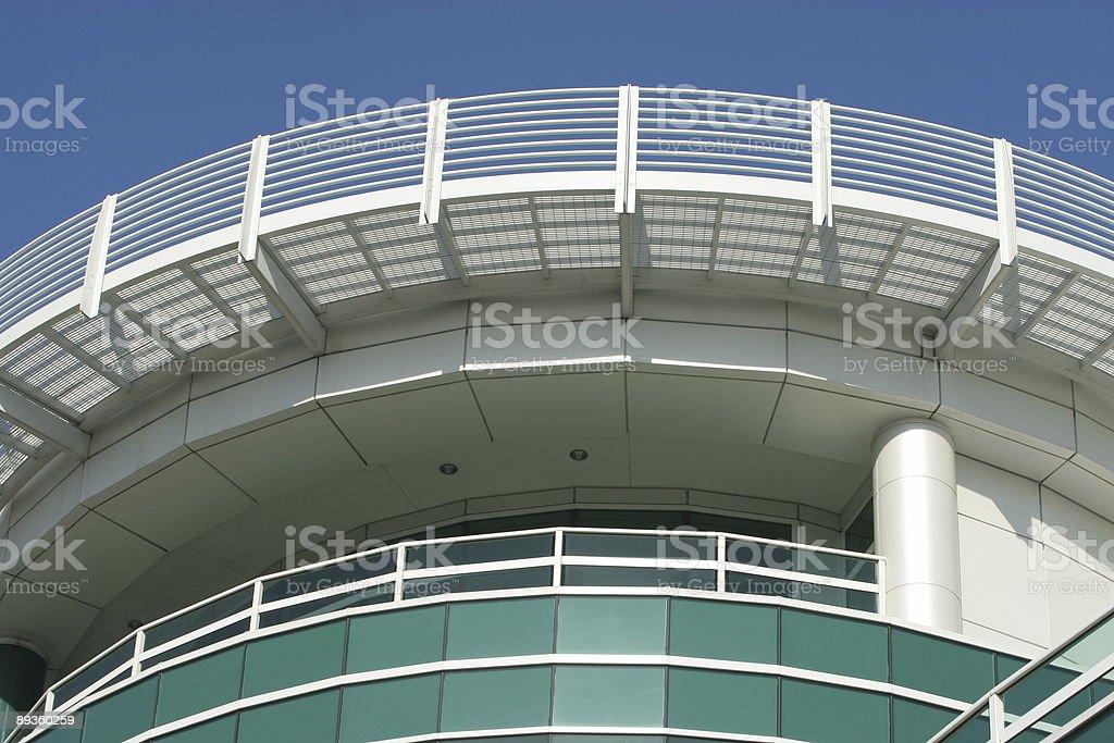 Budynek Office zbiór zdjęć royalty-free