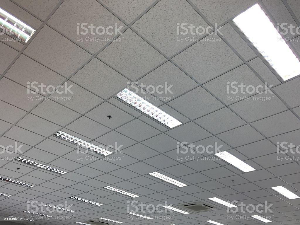Ufficio soffitto foto di stock istock