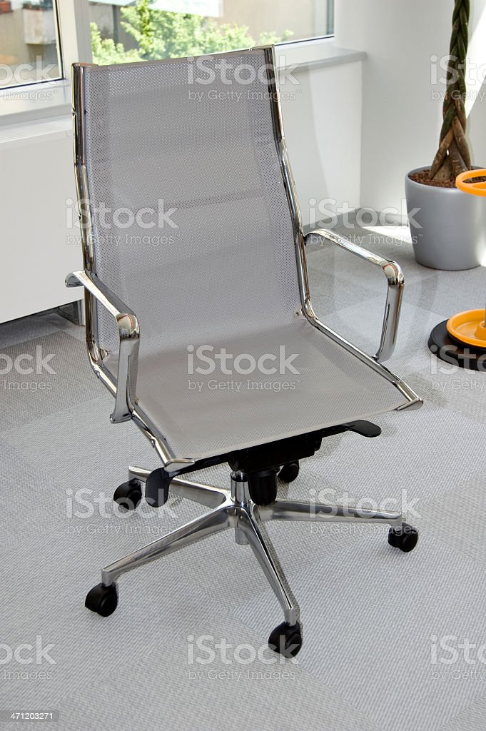 office chair. - Royalty-free Abstract Stock Photo