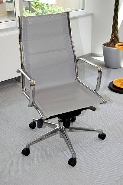 office chair. stock photo