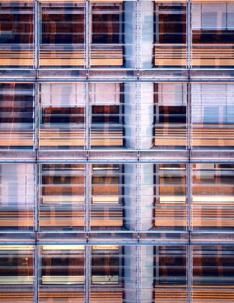 Bürofassade – Foto