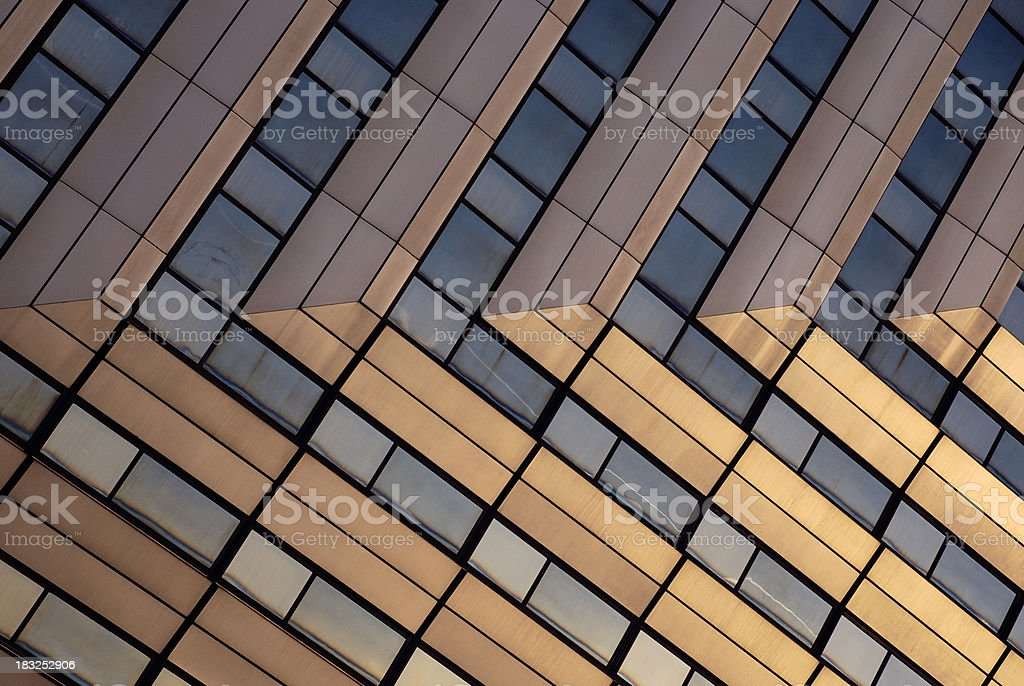 Office Facade stock photo