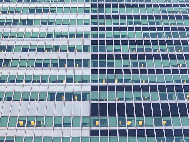 Office floors stock photo