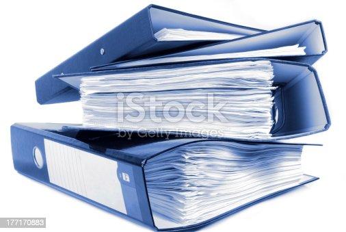 istock office folders 177170883