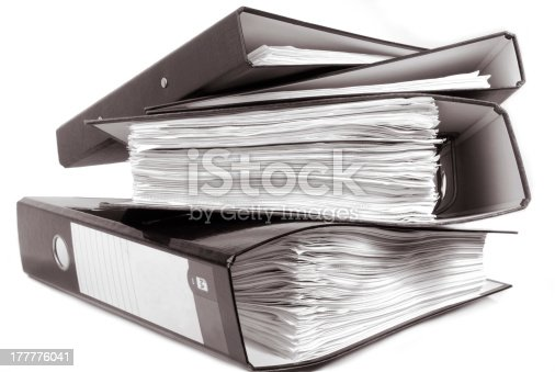 istock office folders 177776041