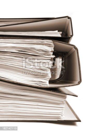 istock office folders 182142115