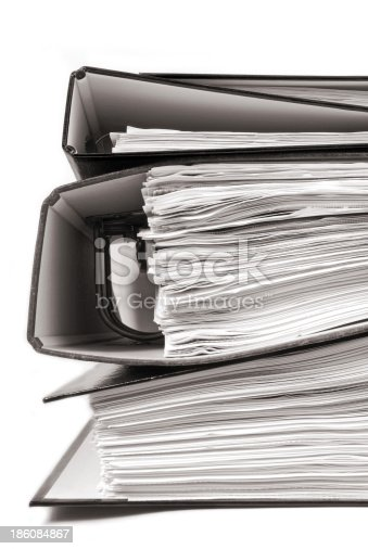 istock office folders 186084867