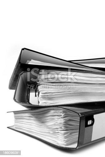 istock office folders 186096091