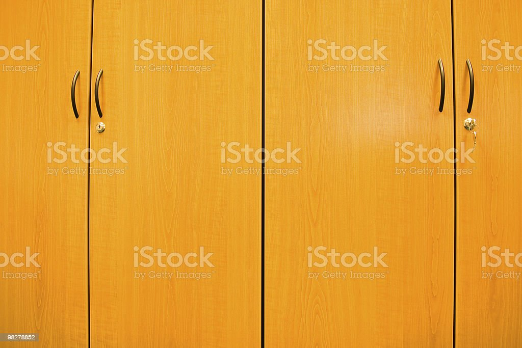 Office furniture royalty-free stock photo